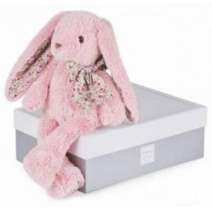 Histoire d'Ours - Rabbit Pink 25cm