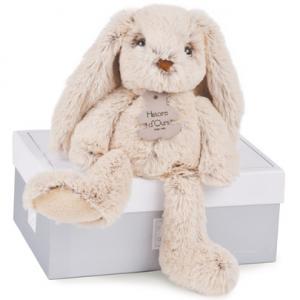 Histoire d'Ours - Rabbit Beige - 25cm