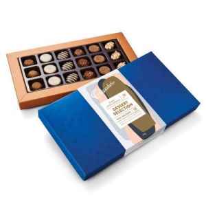 Chocolatier - Pure Indulgence Dessert Selection - 190g