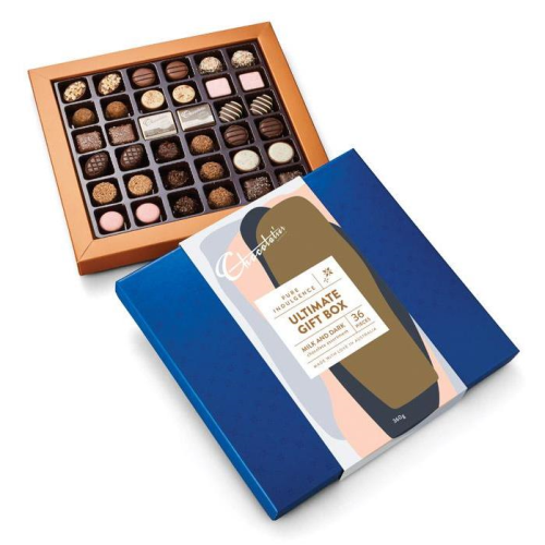 Chocolatier - Pure Indulgence Ultimate Gift Box - 360g