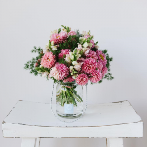 Florist Choice in small vase