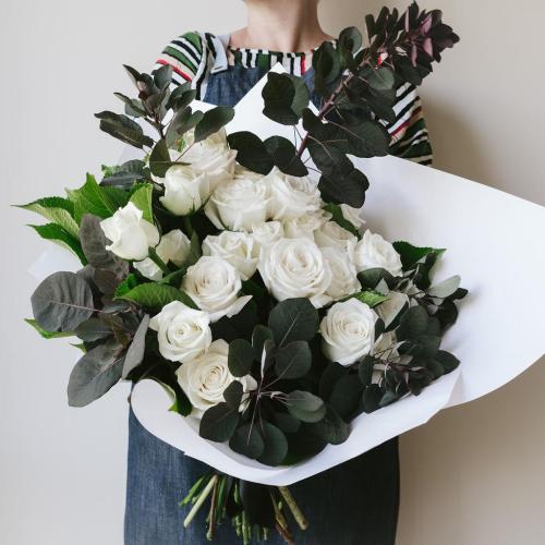 Grande Rose Bouquet