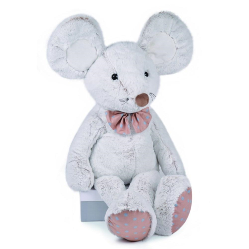 Histoire d'Ours - Mouse 40cm