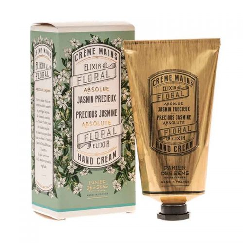 French hand cream Jasmine