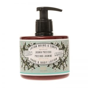 hand and body cream jasmine