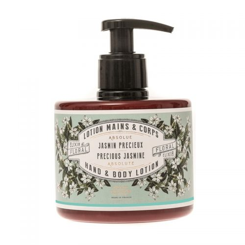 hand and body cream jasmine