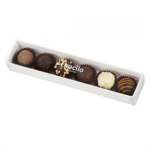 Chocilo Melbourne - Chocolates